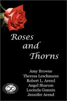Cover for 'Roses and Thorns'