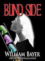 Cover for 'Blind Side'