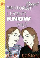 Cover for 'Oops! Did I Forget I Don't Know You?'