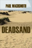 Cover for 'Deadsand'