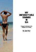 Cover for 'My Unforgettable Summer in SEA'