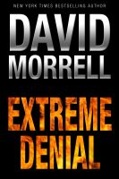 Cover for 'Extreme Denial'