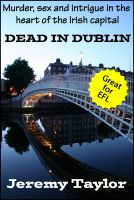 Cover for 'Dead in Dublin'