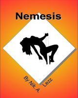 Cover for 'Nemesis'