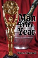 Cover for 'Man of the Year'