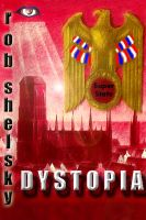 Cover for 'Dystopia'