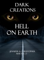 Cover for 'Dark Creations: Hell on Earth (Part 5)'