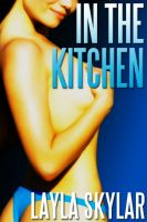 Cover for 'In the Kitchen'