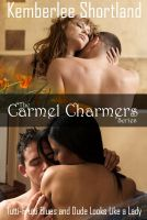 Cover for 'The Carmel Charmers Series'