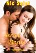 Secret Desire: Gaia & Jack (Taboo Forbidden Erotica) by Nic Saint