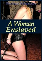Cover for 'A Woman Enslaved'