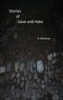 Cover for 'Stories of Love and Hate'