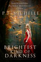 Cover for 'Brightest Kind of Darkness, YA paranormal romance (Brightest Kind of Darkness series, Book 1)'