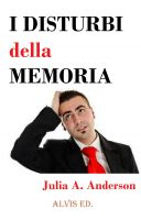Cover for 'I Disturbi della Memoria'