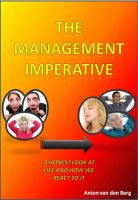 Cover for 'The Management Imperative'