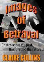 Cover for 'Images of Betrayal'