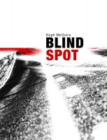 Cover for 'Blind Spot'