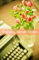 Cover for 'Profiles of Women Writers'