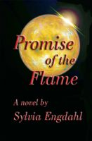 Promise of the Flame cover