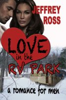 Cover for 'Love in the RV Park'