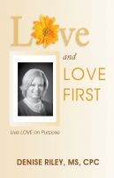 Cover for 'Love and LOVE FIRST'