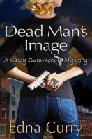 Cover for 'Dead Man's Image'
