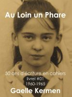 Cover for 'Au Loin un Phare'