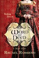 Cover for 'Word and Deed'