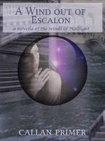 Cover for 'A Wind out of Escalon'
