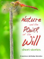 Cover for 'Nature and the Power of the Will and other Short Stories'