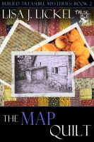 Cover for 'The Map Quilt'