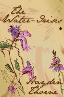 Cover for 'The Water-Irises'