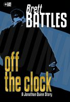 Cover for 'Off The Clock'