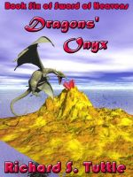 Dragons' Onyx cover