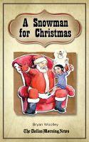 - A Snowman for Christmas