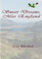 Cover for 'Sweet Dreams, Miss England'