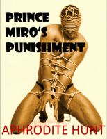 Cover for 'Prince Miro's Punishment'