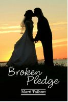 Cover for 'Broken Pledge (Carson Series Book 2)'