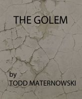 Cover for 'Golem'
