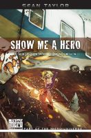 Cover for 'Show Me A Hero'