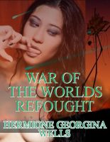 Cover for 'War of the Worlds Refought'