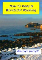 Cover for 'How To Have A Wonderful Wedding'