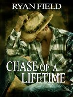 Cover for 'Chase Of A Lifetime'