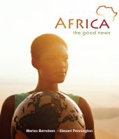 Cover for 'Africa the Good News'