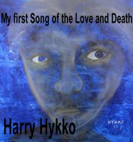 Cover for 'My first Song of the Love and Death'