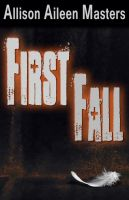 Cover for 'First Fall'