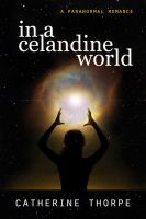 Cover for 'In a Celandine World'