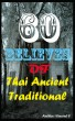 60 Believes of Thai Ancient Traditional by Vincent V.