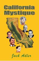 Cover for 'California Mystique'