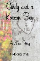 Cover for 'Cindy and a Korean Boy'